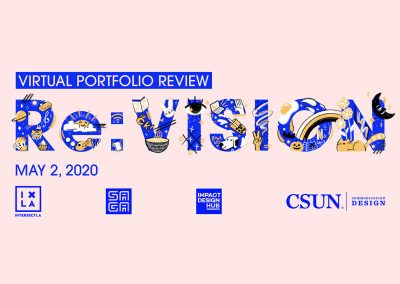 Re:Vision 2020